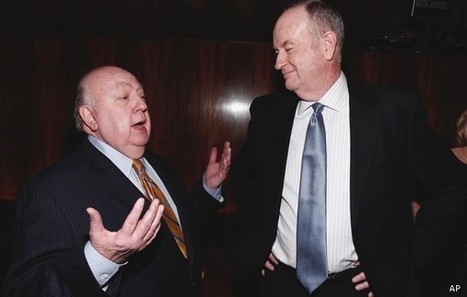 Roger Ailes May Launch History Channel Hosted by Bill O'Reilly | Restore America | Scoop.it