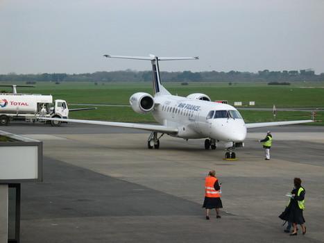 208 entreprises du Morbihan et du Finistère veulent un vol Lorient ... - Deplacements Pros | Les entreprises du 56 | Scoop.it