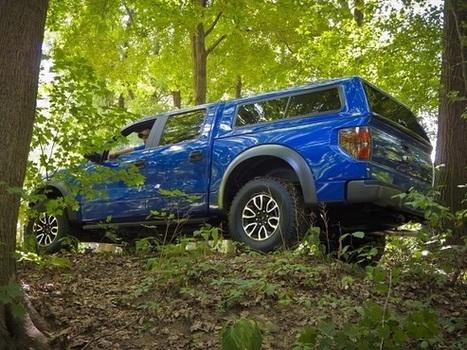 Durable A.R.E X Series Truck Caps At SCATT Recreation | SCATT Recreation Truck Campers | Scoop.it