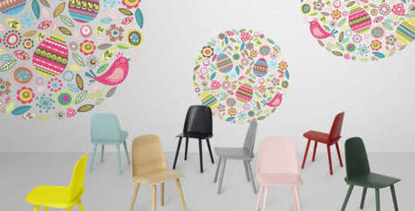 Stickers muraux, stickers meubles • PIXERS.fr | stickers | Scoop.it