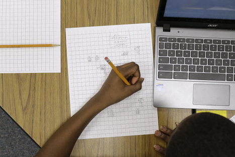 No Common Core Calamity ~ US News   College and Career-Ready Standards for School Leaders   Scoop.it