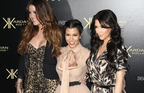 10 Scandals That Have Rocked The Kardashian Klan! | Kim Kardashian | Scoop.it