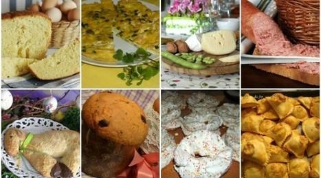 La colazione di Pasqua nelle Marche: un'esperienza vecchia di secoli | Le Marche un'altra Italia | Scoop.it