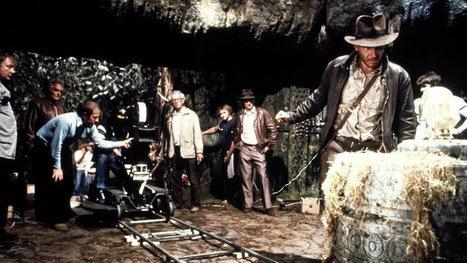Un foquista chamado... Harrison Ford! | DIRECCIÓN foto USC | Scoop.it