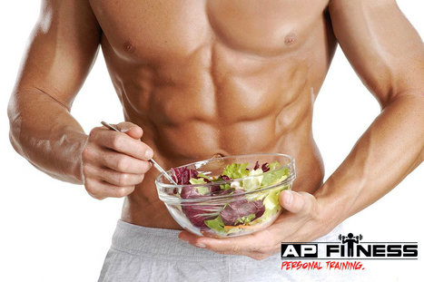 Nutritional Guidance For Body Transformation | Ottawa Personal Trainers | Scoop.it