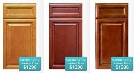 Find Discount RTA kitchen cabinets at knock down prices!   Business   Scoop.it