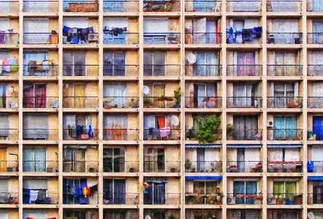 Logement, éducation, soins: la politique de la ville ne parvient pas à réduire les inégalités | Politique de la ville | Scoop.it