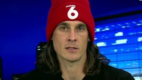 Chris Kluwe: I was fired after I started speaking out about same-sex marriage - CNN | best off mine | Scoop.it