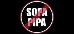 How to Join the Fight Against SOPA and PIPA | « Null Byte | SOPA | Scoop.it