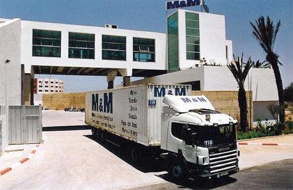 Militzer & Münch étrenne  sa nouvelle plateforme | Logistique et E-commerce | Scoop.it