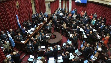 El nuevo Congreso, si se repiten los resultados de las PASO | Elecciones 2013 | Scoop.it