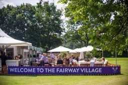 Fairway Village Hospitality is the place to be during the Championship, Wimbledon 2015 | Wimbledon Tennis 2014 Hospitality Corporate Packages Tickets | Scoop.it