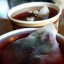 10 façons de recycler ses sachets de thé - Green et Vert | thé | Scoop.it