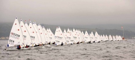 The Birth of a Laser® | Sailing articles for IBRSC | Scoop.it