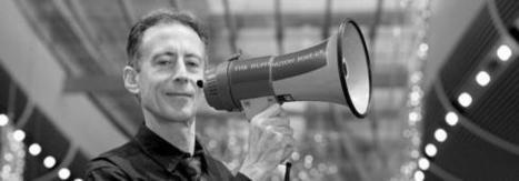Anti-capitalism's big idea: Economic democracy? by Peter Tatchell » IAI TV   Culture & Society: New Developments   Scoop.it