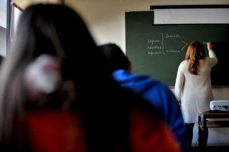 Sindicatos e Directores Com Versões Diferentes Sobre a Lista Graduada | Escolaspt | Scoop.it