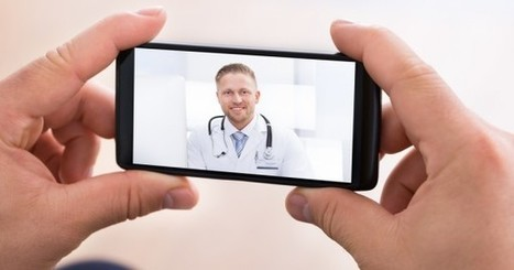 The $30 billion telemedicine industry: What's missing? | Trends in Retail Health Clinics  and telemedicine | Scoop.it