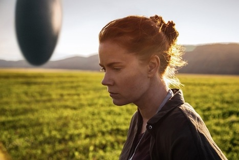 """Arrival"": In the Beginning Was the Word 
