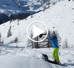Post - NEW VIDEO - eBee maps Swiss alpine valley | INNO-SWISS | visual mapping | Scoop.it