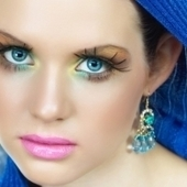 Makeup Tips for Blue Eyes | Healthy Tips | Scoop.it