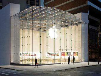Apple Crushes PC in Customer Satisfaction - 24/7 Wall St. | Computer Parts Supplier | Scoop.it