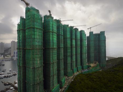 Arte y Arquitectura: Metamorfósis de Hong Kong documentado en la ... - Plataforma Arquitectura | Arquitectura consciente | Scoop.it