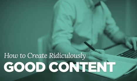 A Guide to Creating Your Next Content Moments #Infographic: | digital marketing strategy | Scoop.it