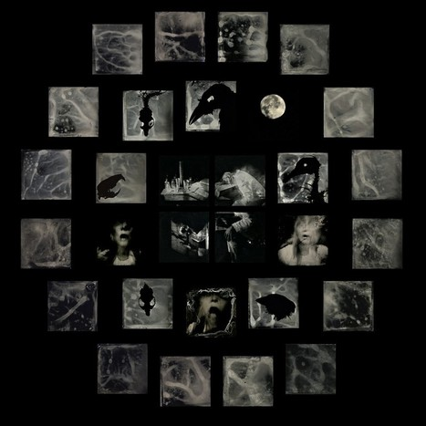 Gayle Stevens: Allegory | Vignette | wet plate collodion | Scoop.it