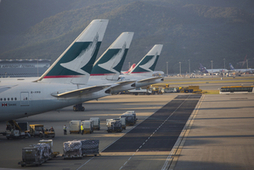 New Thinking in Category Strategy Development: Plastic at Cathay Pacific | Procurement | Scoop.it
