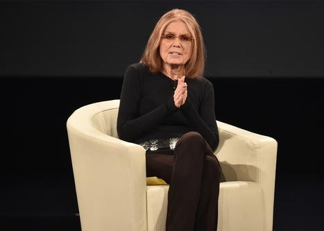 How Gloria Steinem's Gaffe Exposed Feminism's Generation Gap | A Voice of Our Own | Scoop.it