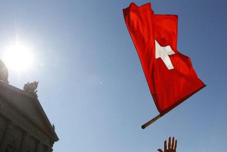 La Suisse, 5e pays le plus mondialisé au monde | Suisse : économie et rayonnement | Scoop.it