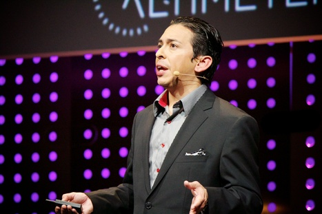 Brian Solis: you need to build experiences | Strategy and Social Media | Scoop.it