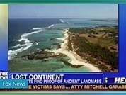'Lost continent' discovered under Indian Ocean | Consumer Tech News | Scoop.it