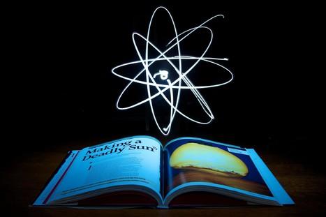 Unesco lança biblioteca científica gratuita e multilíngue para estudantes | Ensinar e Aprender no séc. 21 (Teaching and Learning in the 21st century) | Scoop.it