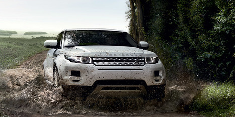 Range Rover Parts | Travel | Scoop.it