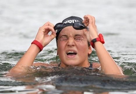 10 Swimming Coaching Practices That Don't Make Sense | Tri Junk | Scoop.it