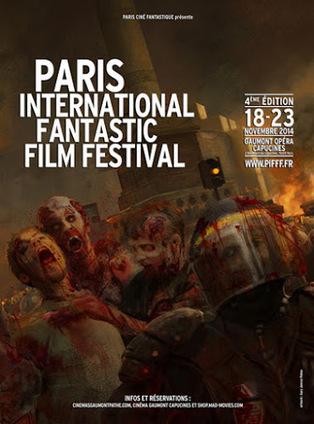 La Nuit Invasion Extraterrestre hante le Paris International Fantastic Film Festival   LA Ciné News   Scoop.it