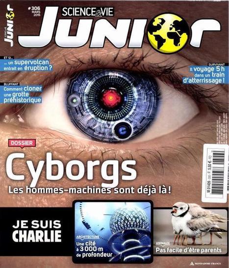 SVJ | Revue de Presse ! | Scoop.it