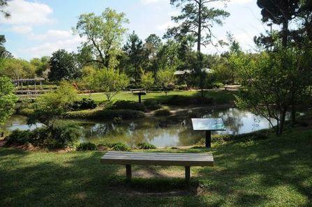 Hermann Park's Japanese Garden serves as city oasis - Chron.com | Zen Gardens | Scoop.it