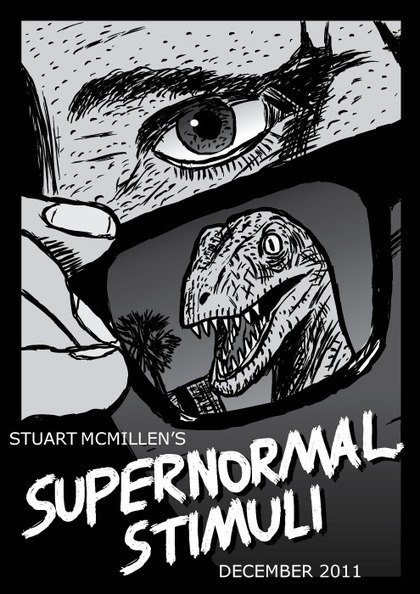 Why You Need to Learn to See the Supernormal Before You Can Silence Your Inner Reptile :) | Happy Road | Scoop.it