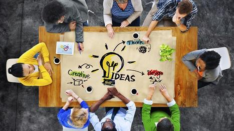 How to encourage innovation among your employees - Dallas Business Journal | Training | Scoop.it