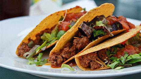¿Qué alimentos mexicanos hacen daño? | desnutricion en mexico | Scoop.it