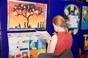 How UK schools are assisting literacy efforts in South Africa - Education - TES News | Early Literacy - Marie Kilgallon Assoc. Ltd. | Scoop.it
