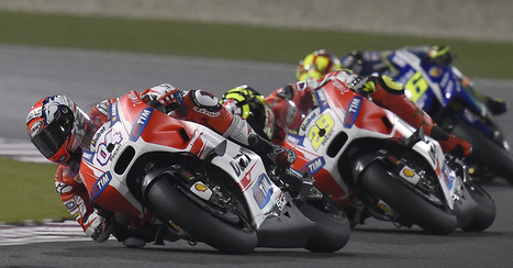 Ducati Team, Sunday Photo Gallery | Ductalk Ducati News | Scoop.it