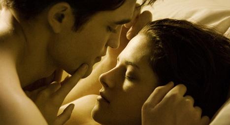Harry, Katniss, Bella : ces héros adolescents et leur étrange sexualité   Teenager   Scoop.it