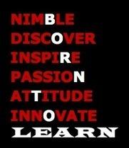Innovation Design In Education - ASIDE: Click, Swipe, Touch and Learn | Design in Education | Scoop.it