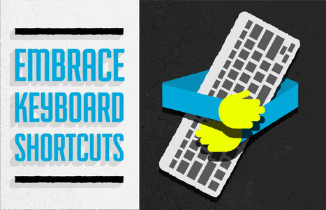My Favorite PowerPoint Shortcuts | Teacher Gary | Scoop.it