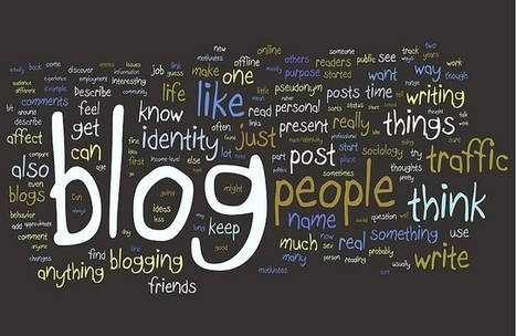 5 consigli per sfruttare al meglio il blog LinkedIn | Social media culture | Scoop.it