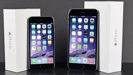 iPhone 7et 7 Plus : date de sortie, prix et fiche technique   Téléphone Mobile actus, web 2.0, PC Mac, et geek news   Scoop.it
