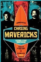 Download Chasing Mavericks Movie Free 2012 - OLD, NEW & UPCOMING UPDATE MOVIE NEWS | surfing | Scoop.it
